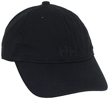 d9de184262e5d Helly Hansen Logo Cap  Amazon.co.uk  Clothing