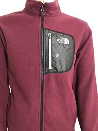 4c6127a8d58b Image Unavailable. Image not available for. Color  The North Face Mens 200 Tundra  Full Zip Fleece Jacket ...