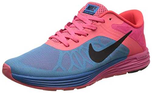 f1f3968b889bd1 Nike Men s Lunar Launch 6 Blue Running Shoes - 9 UK India (44 EU)(10  US)(654433-004)  Buy Online at Low Prices in India - Amazon.in