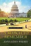 A March to Remember (A Hattie Davish Mystery Book 5)