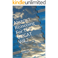 Abstract Reasoning For The UKCAT Vol. 2