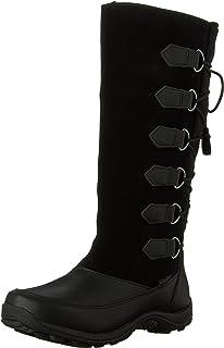 Baffin Womens Madelaine Snow Boot Madelaine-W Footwear