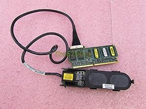 HP ML370 G6 512MB SAS RAID 462975-001 W/ Battery Backed Write Cache 462976-001 (Certified Refurbished)