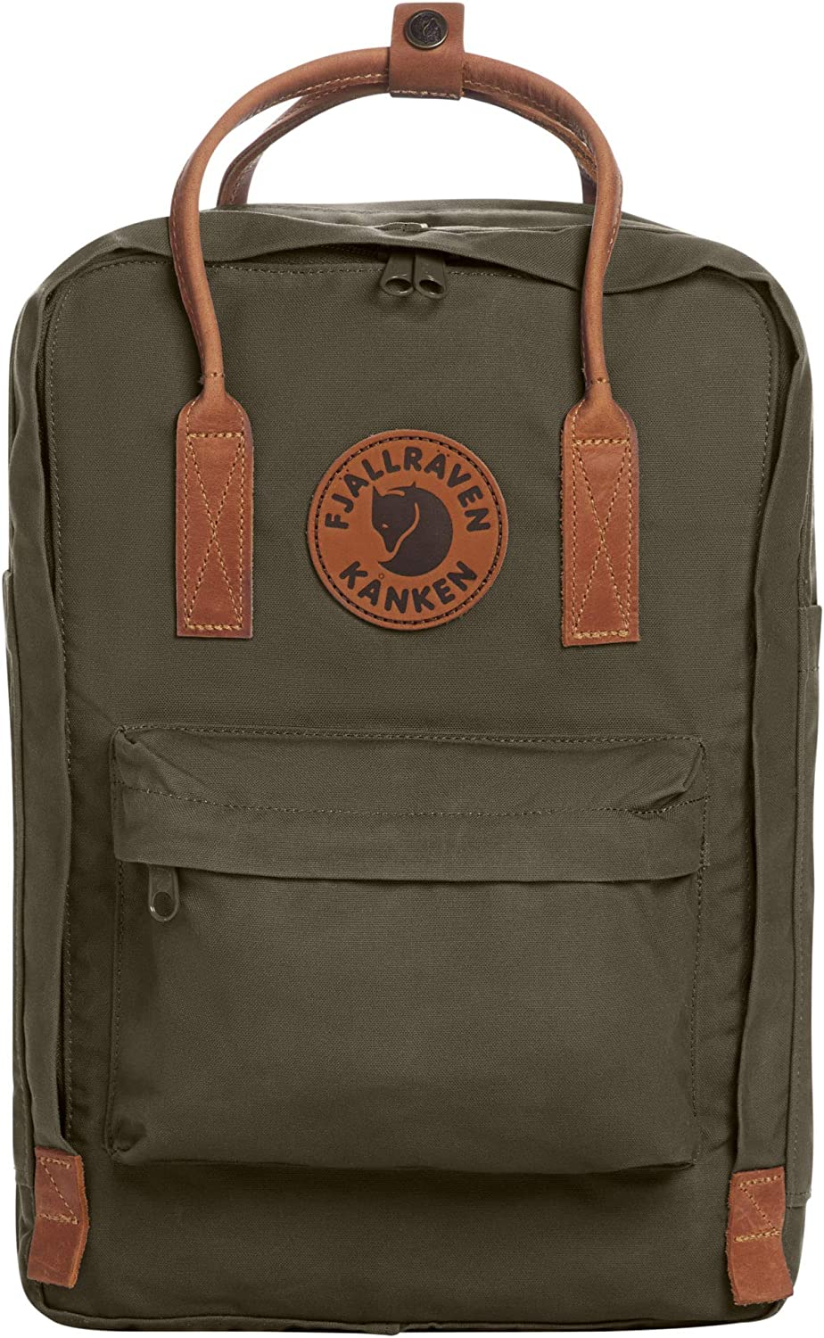 "Fjallraven, Kanken No. 2 Laptop 15"" Backpack for Everyday"