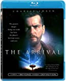 The Arrival (1996) [Blu-ray]