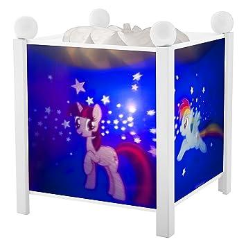 12 Little V Lanterne Nuit My Pony 4317 Wgb Magique Trousselier EdorCeWQxB