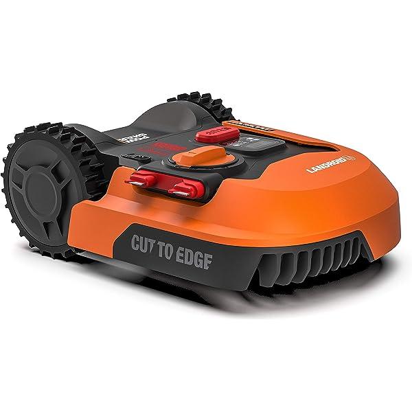 Worx WG796E Landroid M1000I Robot cortacésped eléctrico ...
