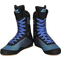 Nivia Boxing Shoe
