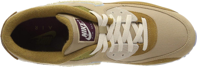 Nike Herren Air Max 90 Premium Se Gymnastikschuhe: