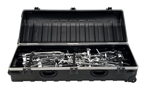 SKB 1SKB-H5020W - Maleta para utensilios sin espuma: Amazon.es: Instrumentos musicales