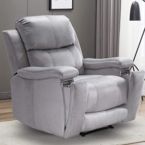 ANJ HOME Recliner Chair