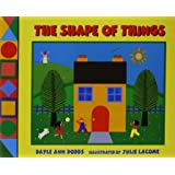 Harcourt School Publishers Trophies: Little Book Grade K The Shape Of Things