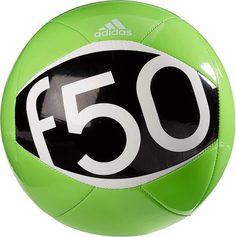 adidas Fußball F50 X-ITE II - Balón de fútbol Sala, Color Verde ...