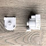 ROMAN BLIND REPLACEMENT CHAIN SIDE WINDER CHAIN PULL CONTROL UNIT