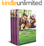 Almost a Billionaire Box Set 1-3 (The Finding Series Book 1)