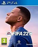 FIFA 22 Standard Plus Edition PS4 [Exclusivo de Amazon]