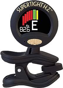 Snark ST-8HZ Super Tight Hertz Chromatic All Instrument Tuner