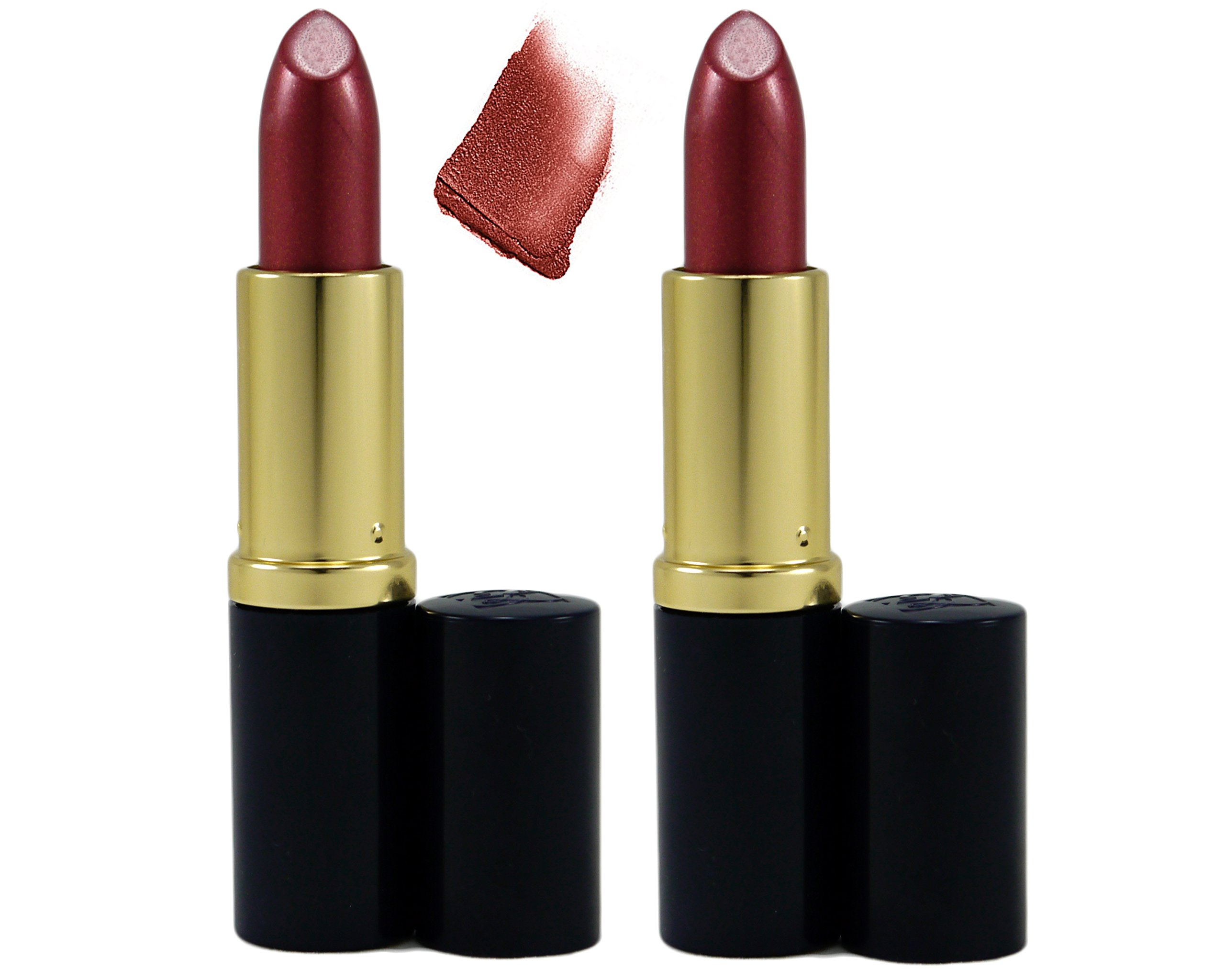 Estee Lauder Pure Color Long Lasting Lipstick - Sunstone (87-Shimmer) Duo Pack