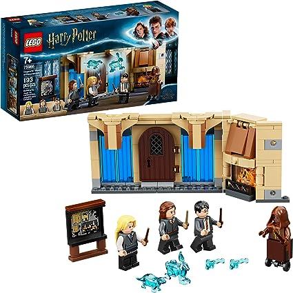 Lego Harry Potter Hogwarts Room Of Requirement 75966 Dumbledore S Army Idea De Regalo De Harry Potter Y La Orden Del Fénix 2020 193 Piezas Toys Games