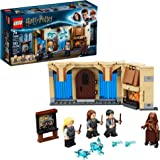 LEGO Harry Potter Hogwarts Room of Requirement 75966 Dumbledore's Army Gift Idea from Harry Potter and The Order of The…