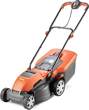 Flymo Speedi-Mo Electric Wheeled Lawn Mower - Top Pick