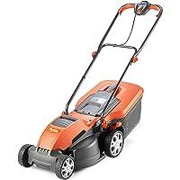 Flymo Speedi-Mo 360C Electric Wheeled Lawn Mower, 1500 W, Cutting Width 36 cm