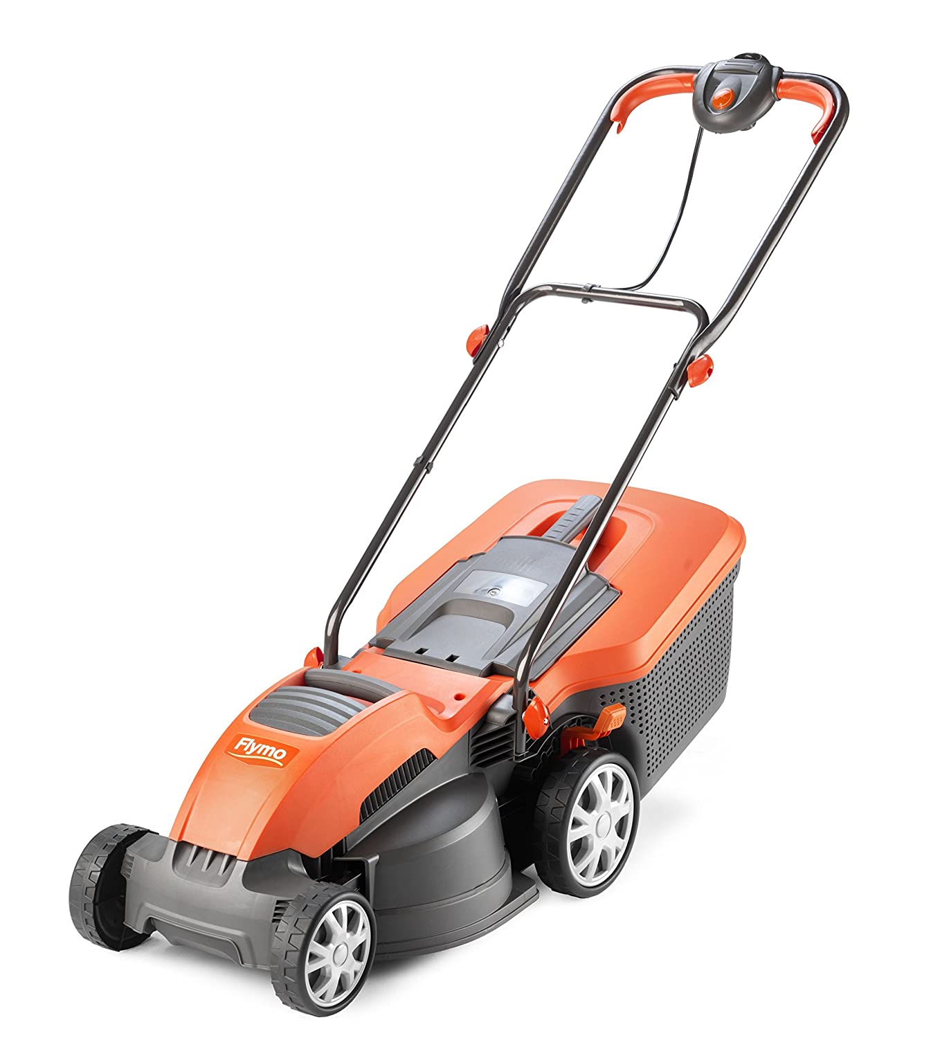 Flymo Speedi-Mo 360C Electric Wheeled Lawn Mower, 1500 W, Cutting Width 36 cm Husqvarna 9676634-01