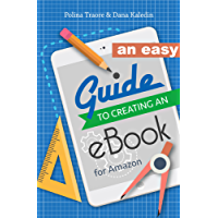 AN EASY GUIDE TO CREATING AN EBOOK: with custom fonts for publishing on Amazon, Lulu, Ingram Sparks (English Edition)