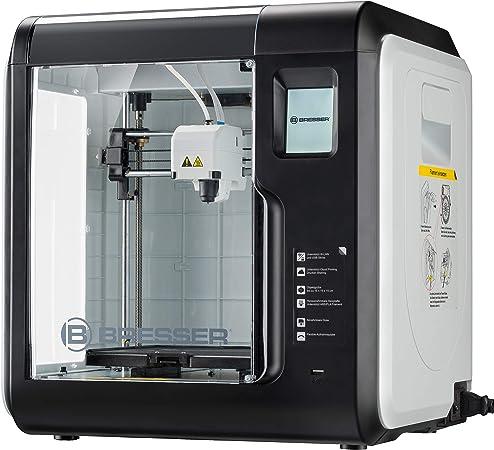 Bresser - Filamento PLA para Impresora 3D (500 g) Impresora 3D ...
