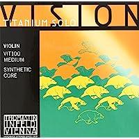 Thomastik Vision Titanium Solo VIT100 - Juego