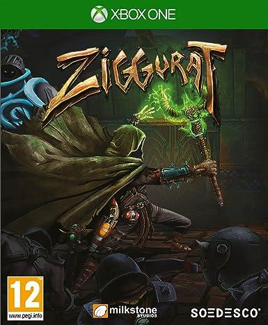 Ziggurat: Amazon.es: Videojuegos