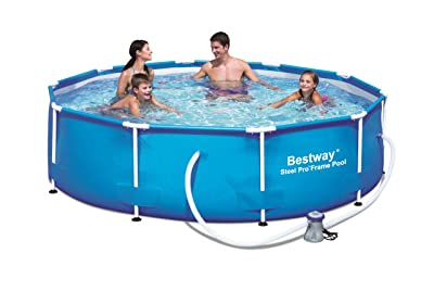 Bestway Steel Pro 14' x 48'' frame Pool set