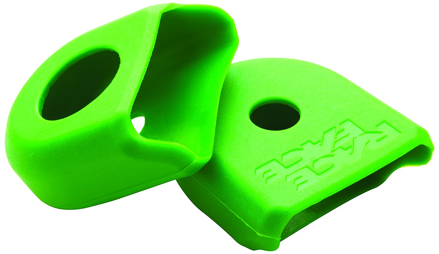 RaceFace Small Crank Boots, 2-Pack Green A10068362