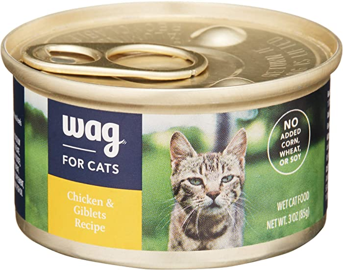 The Best Wag Kitten Food