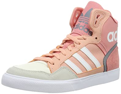 a1d2fdce adidas Women's Extaball Low-Top Sneakers