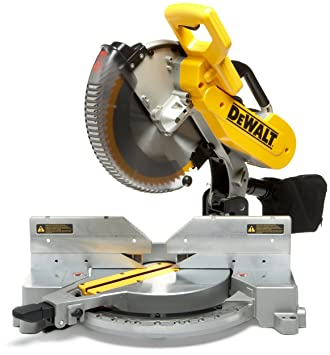 Dewalt Dw716r 15 Amp Double Bevel Compound Miter Saw Certified