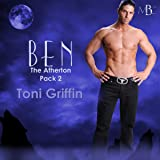 Ben: The Atherton Pack, Book 2