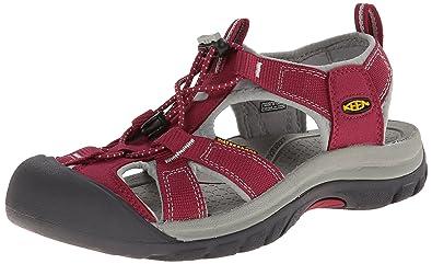 fca238fd14 Amazon.com | KEEN Women's Venice H2 Sandal | Sport Sandals & Slides