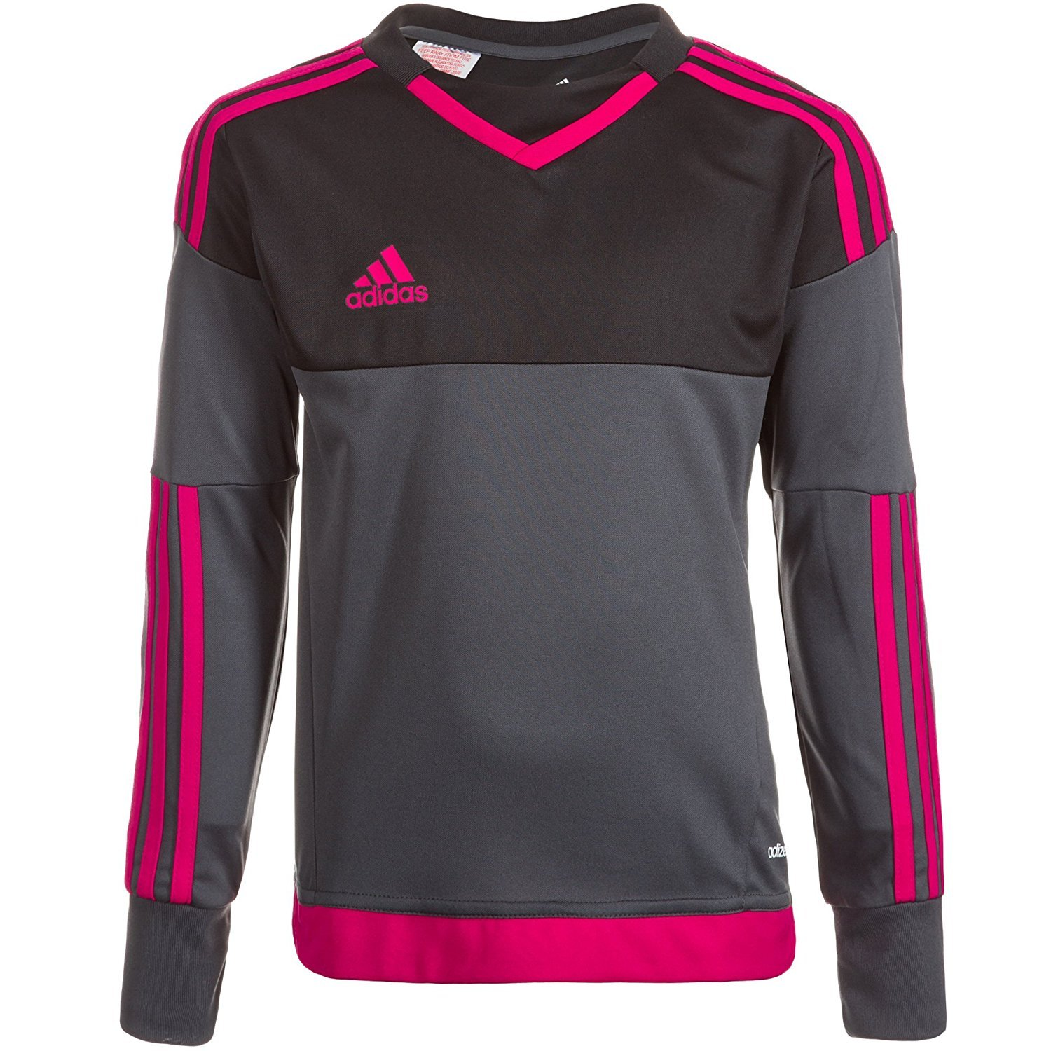 Adidas Gk Youth TOP15 Jersey (Y-Medium)
