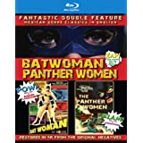 Batwoman & The Panther Women: Double Feature 4K Restoration