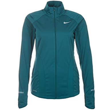 Nike Performance Element Shield Laufjacke: : Bekleidung