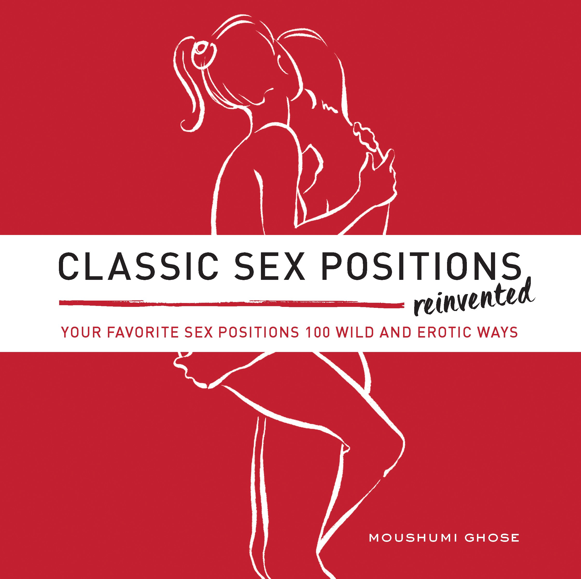 Favorate sex positions