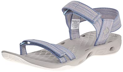 Columbia Sunbreeze Vent Avalon Sandals Color Blue  Women