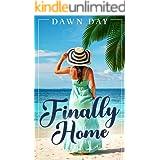 Finally Home (Playa Series Book 1)