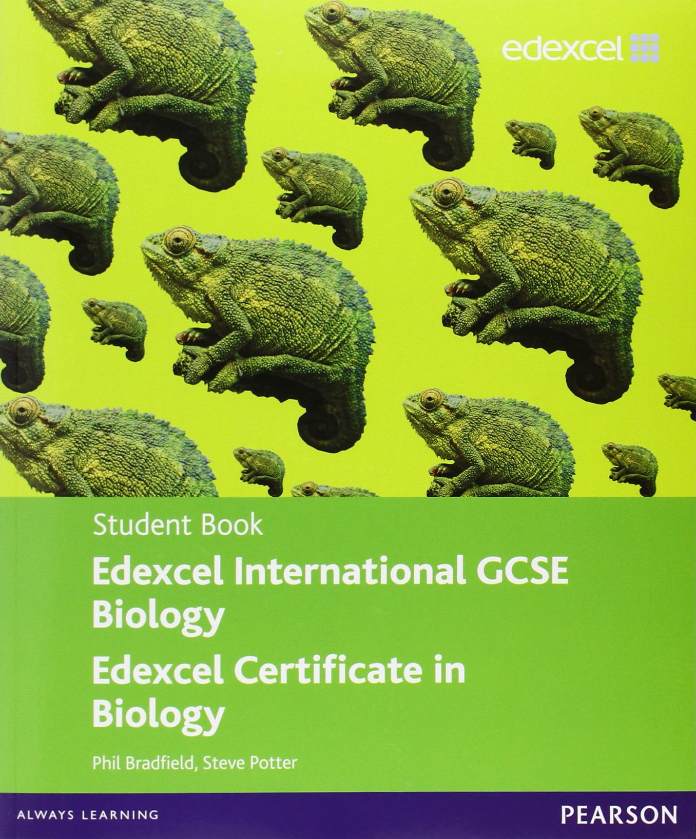 edexcel biology as level coursework Both ordinary and advanced level examinations are held in may/june and in a   subjects having coursework or practical are not available for candidates in.