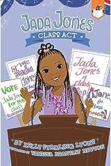 Class Act #2 (Jada Jones) Kindle Edition
