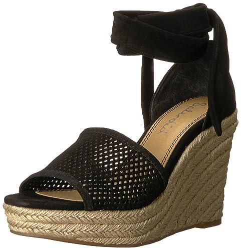 b210c052913 Amazon.com  Splendid Women s Bentley Wedge Sandal  Shoes