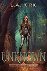 Unknown (The Secret Life of Cassie Martin Book 1) Kindle Edition