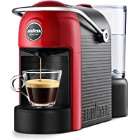 Lavazza 18000074 A Modo Mio Jolie Capsule Coffee Machine, Red