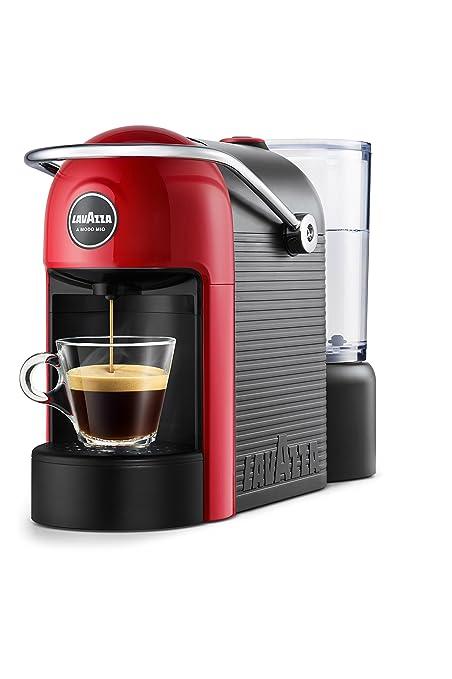52 opinioni per Lavazza Macchina Caffè Jolie, 1250 Watt,